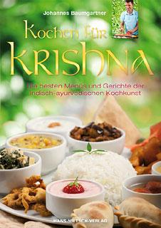 Kochen für Krishna, Johannes Baumgartner
