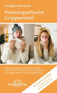 Homöopathische Grippemittel/Douglas M. Borland