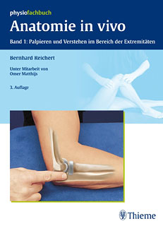 Anatomie in vivo/Bernhard Reichert