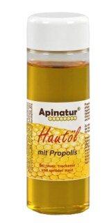 Hautöl mit Propolis - 100 ml/