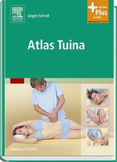 Atlas Tuina/Jürgen Schroll