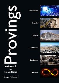 Provings volume 2/Nuala Eising