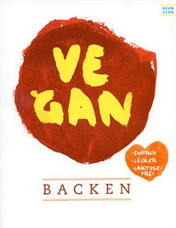 Vegan backen/Kristina Unterweger