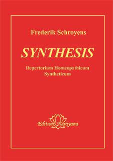 Frederik Schroyens: Synthesis 8.1