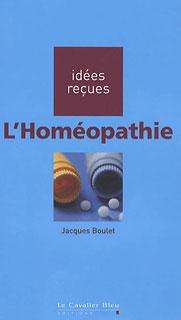 L'Homéopathie/Jacques Boulet