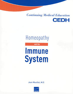 Homeopathy and the immune system/Monique Quillard / Jean Mouillet