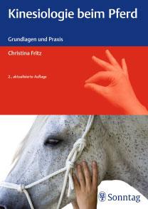 Kinesiologie beim Pferd/Christina Fritz