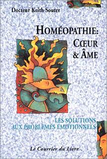 Homéopathie - Coeur et âme, Keith Souter