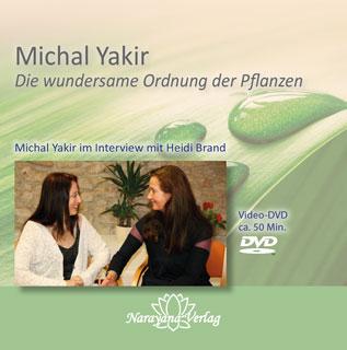 Die wundersame Ordnung der Pflanzen - 1 DVD/Michal Yakir