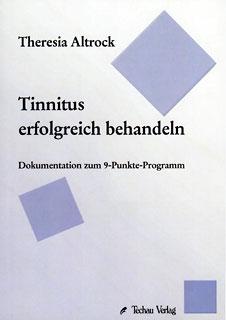 Tinnitus erfolgreich behandeln/Theresia Altrock