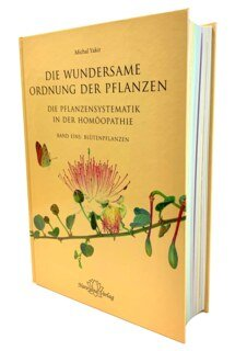 Die wundersame Ordnung der Pflanzen/Michal Yakir