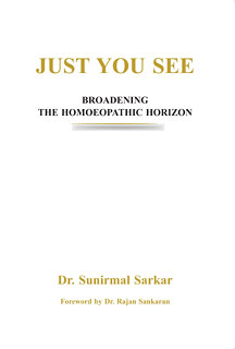 Just You See/Dr. Sunirmal Sarkar