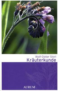 Kräuterkunde/Wolf-Dieter Storl