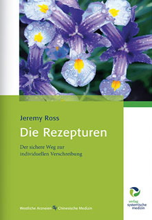 Die Rezepturen/Jeremy Ross