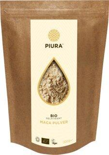 Maca Powder gelatinized organic Piura - 300g/