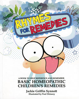 Rhymes for Remedies/Jackie Synnott Griffin