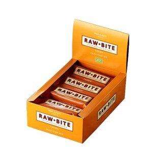 Raw Bite Rohkost Riegel Bio - Cashew - 12 x 50 g/