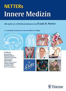 NETTERs Innere Medizin/Frank H. Netter