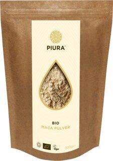 Maca Powder Organic Piura - 300 g/