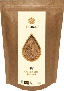 Camu Camu Pulver Bio Piura - 125 g/