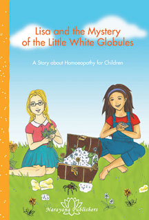 Lisa and the Mystery of the Little White Globules - Imperfect copy/Jörg Wichmann / Doerges, Corinna
