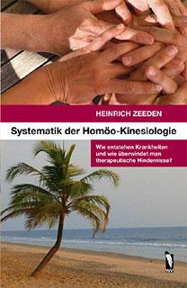 Systematik der Homöo-Kinesiologie/Heinrich Zeeden