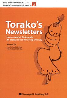 Torako's Newsletter - Vol 6/Torako Yui