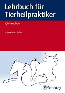 Lehrbuch für Tierheilpraktiker/Sylvia Dauborn