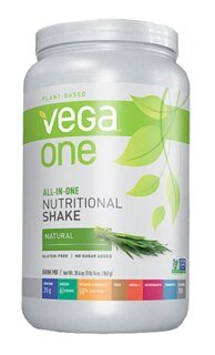Vega One all-in-one Nutritional Shake - Natural, Dose 862 g