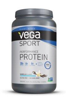 Vega Sport Performance Protein - Vanille, Dose 828 g/