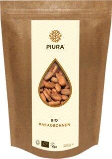 Fèves de cacao bio  Piura  300 g/