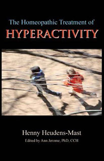 The Homeopathic Treatment of Hyperactivity/Henny Heudens-Mast