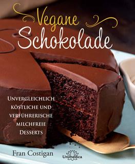 Vegane Schokolade, Fran Costigan
