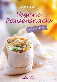 Vegane Pausensnacks/Roland Rauter