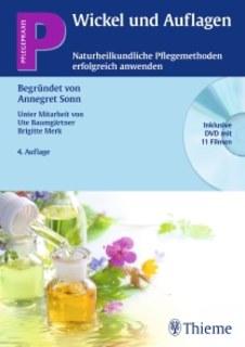 Wickel und Auflagen (mit DVD)/Annegret Sonn / Ute Baumgärtner / Brigitte Merk