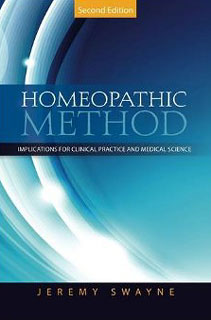 Homeopathic Method/Jeremy Swayne