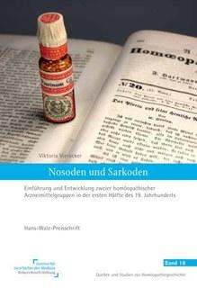 Nosoden und Sarkoden/Viktoria Vieracker