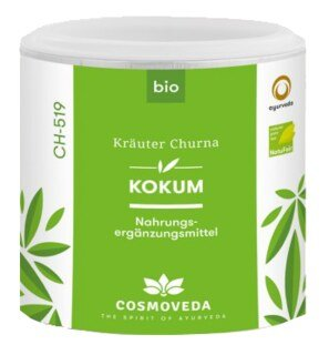 Kokum Churna Bio - 100 g/