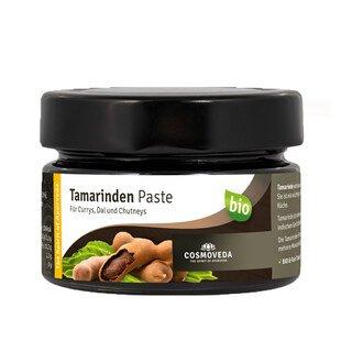 Tamarinden Paste Bio - 135 g/