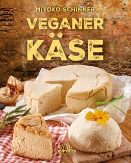 Veganer Käse/Miyoko Schinner
