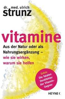 Vitamine/Ulrich Strunz