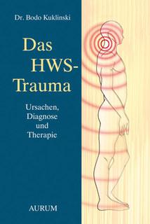Das HWS-Trauma, Bodo Kuklinski