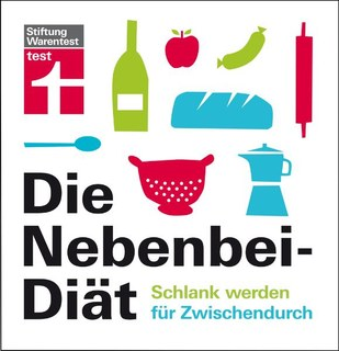Die Nebenbei-Diät     Schlank werden für Zwischendurch, Elisabeth Lange
