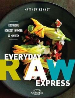 Everyday Raw Express/Matthew Kenney