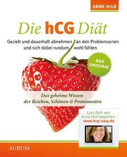 Die hCG Diät/Anne Hild