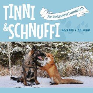 Tinni & Sniffer/Torgeir Berge / Berit Helberg