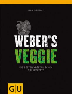 Weber's Veggie/Jamie Purviance