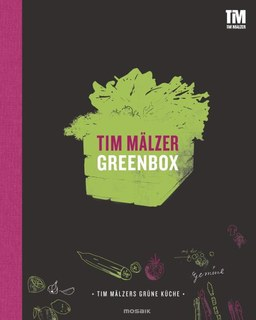 Greenbox, Tim Mälzer