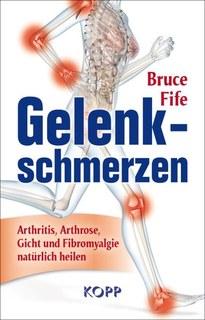 Gelenkschmerzen/Bruce Fife