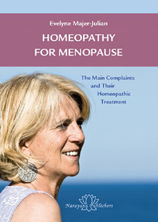Homeopathy for Menopause - Imperfect copy/Evelyne Majer-Julian